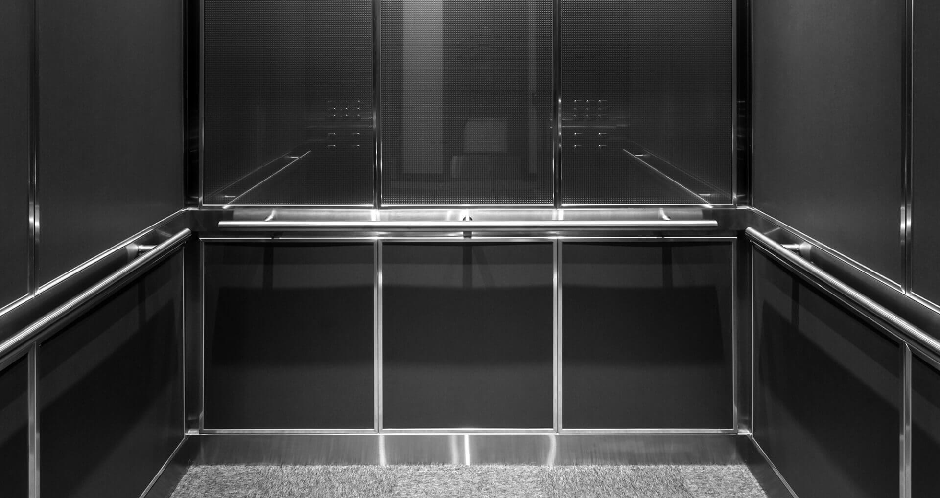 Elevator BG Footer